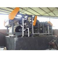 Cheap Waste Water Filter Press Machine for sale