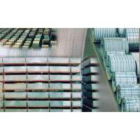 Cheap 750-1010 / 1220 / 1250 mm Width SPCC, SPCD, SPCE Cold Rolled Steel Sheet for sale
