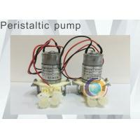 Cheap JYY 24v peristaltic pump printer pump for infiniti phaeton gongzheng inkjet for sale