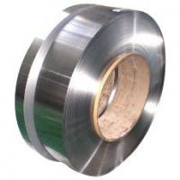 Buy cheap 1J66 Thickness 0.05—0.1mm Width 10—200mm Hv 240--280 from wholesalers