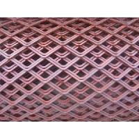 Cheap Expanded Plate Metal Mesh for sale