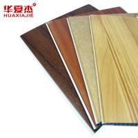 Cheap Light Weight Bathroom PVC Wall Panels for Hotel / Plastic Ceiling Cladding for sale