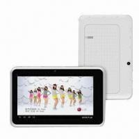 Buy cheap 7-inch Tablet PC with MTK 6575 CPU from wholesalers