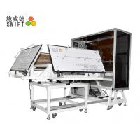 China X Y Z Robotic Full Auto Cable Tie Machine A Robot Multi Function 4 Axes Qty on sale
