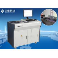 China Ionic Contamination Test For PCB Manufacturing Process With Resistivity Of nacl Solutions on sale