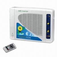 Cheap Air Purifier with Ozone Generator for sale