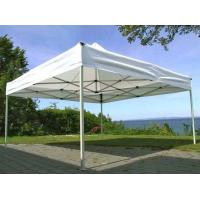 Buy cheap Wind Resistant Heavy Duty Commercial Folding Canopy Tent 10 x 10 ft with 40mm Tube from Wholesalers