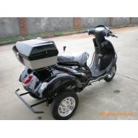 Cheap Electric Elderly / Disabled Handicapped Scooters With 1P39FMB Engine for sale