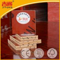 Concrete Formwork Plywood Shuttering Plywood Bamboo Plywood for Construction