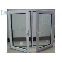Cheap Individually Made Out Swing Aluminium Casement Windows with Thermal Break System for sale