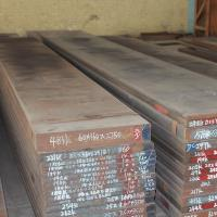 Cheap 1.2312/P20+S Steel Plate for Precision Plastic Mould and Alloy Parts with thickness 16-125mm for sale