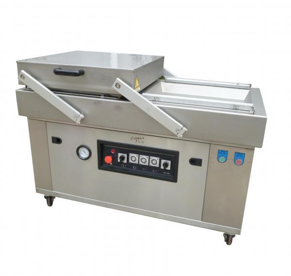 industrial sealer machine
