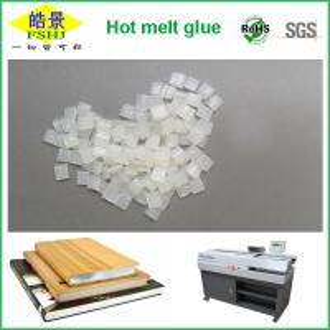 Cheap Textbook Bonding Glue Hot Melt Adhesive Pellets For Binding Machines wholesale