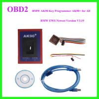 Cheap BMW AK90 Key Programmer AK90+ for All BMW EWS Newest Version V3.19 for sale