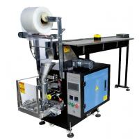 Buy cheap Nut Bolt Counting Machine Fastener Packaging Machine Manual Feed Type from wholesalers