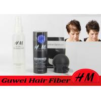Cheap Herbal Ingredients Hair Thickening Fibers Spray For Hair Growth Hair Care Product for sale