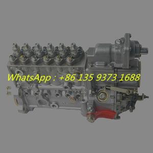 Cheap Genuine Cummins 6bt Diesel Engine Part Fuel Injector Pump 3960899 0402736908 for sale