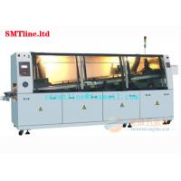 Cheap Mini Selective SMT Wave Soldering Machine Small Size Dip Wave High Speed for sale