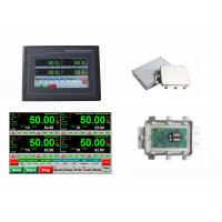 China Touch Screen Filling Machine Digital Weight Indicator Controller With Usb Attached on sale