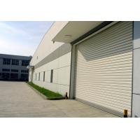 Cheap Garage Rolling Doors/ Aluminium Folding Sliding Doors/ Exterior Roller Shutter Door for sale
