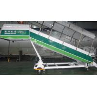 Cheap Non Slip Passenger Boarding Stairs , Aircraft Step Ladder CE Approved for sale