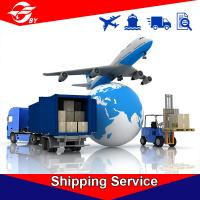 Cheap Reliable Door To Door Forwarding Services From Shanghai To Los Angles Long Bea for sale