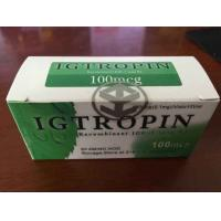 Cheap 1000mcg Igtropin IGF Injectable HGH Growth Hormone Peptides IGF-1 LR3 99% Purity for sale