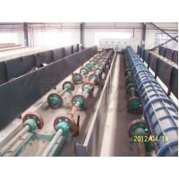 Cheap Precast Concrete Pole Steel Mould Centrifugal Spinning Machine for sale