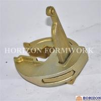 Buy cheap Doka Frami Clamp Concrete Forming Accessories Cast Iron Material from wholesalers