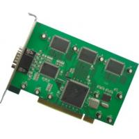 China 8 Channel Real time Video Capture Card SK-2000PE on sale