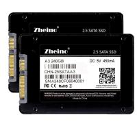 Buy cheap A3 2.5 Inch SATA SSD 240GB Interna Solid Hard Disk Drive For Laptop Desktop PC from wholesalers