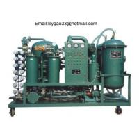 China Series TYC Lubricating Regeneration Oil Purifier on sale