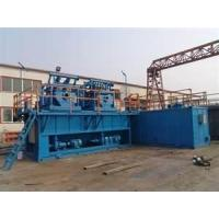 Cheap Competitive price Oil field drilling mud process system for underground industry for sale