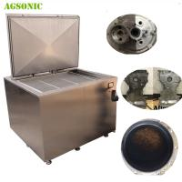 Heavier Parts Large Capacity Ultrasonic Cleaner 3000 Gallons Industrial Sonic Cleaner