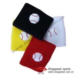 Cheap Tennis wristband /  wristband / sport gift for sale