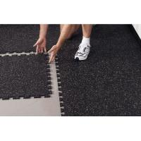 Quality Gym EPDM Granule Rubber Flooring Mat wholesale