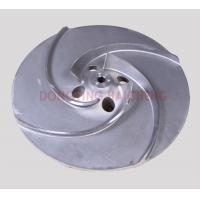 Cheap open impellers  investment castings  pump parts  precision castings for sale