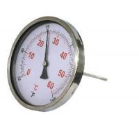 Cheap Bimetal Thermometer (BT-I015) for sale