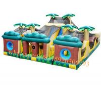 Cheap indoor inflatable playground inflatable playground on sale playground indoor inflatable playground for sale