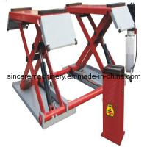 China 3t Car Scissor Lift (SL3.0) on sale