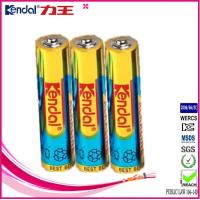 Cheap high quality battery AAA size alkaline 1.5v battery lr03 for sale