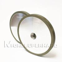 Cheap 1A1 Resin Bond Diamond Grinding Wheel for Carbide - zoe@moresuperhard.com for sale