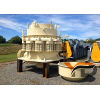 Cheap 160KW Symons Spring Cone Crusher Mining Machinery In Stone Production Line for sale