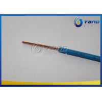 Cheap Easy - Cutting Pvc Insulated Copper Wire / Pvc Sheathed Cable For Electrical Equipment for sale