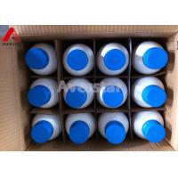 Cheap Liquid Weed Control Products , Farm Herbicides Prometryn / Acetochlor 40% EC CAS 34256-82-1 for sale