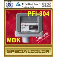 China Canon PFI-304 Original ink cartridge on sale