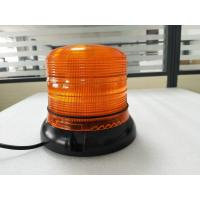 Cheap led magnetic flashing red rotating beacon light 12v for fire truck ambulance police for sale