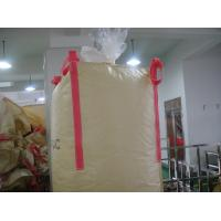 Cheap Type A 1 Ton Bulk bags for PVC for sale