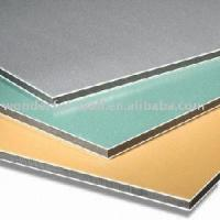 Cheap Aluminum Composite Panel wholesale
