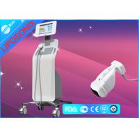 Cheap Safety Hifu Treatment Ultrasound Facelift Machine For Beauty Salon for sale